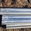 Galvanised W Strap 7inch X 6 mtrs, 110 Lenghts
