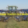 BERRIMA BR800 Twin Roller Bar Hay Rake - 2008 Model - Wanted