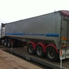 2002 Barber Alloy Tipper