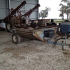"Pearce's ""Offsider"" Round Bale Feeder"
