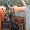 Fiat 615 65hp front end loader