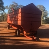 30 Tonne Field Bin Unloading Auger (priced reduced to sell asap)