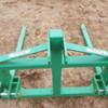 Under Auction - Bale Mover 3 PT .  4 Available - 2% Buyers Premium on All Lots