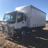 2003 Isuzu F3 FSR 700 Body Truck