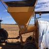 Grainstor inloader.