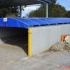 Concrete Ag-Crete 2m L-Block Retaining Walls for Bunkers, Shed Walls, Loading Ramps - AgCrete
