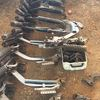 International scarifier tynes, fitted with Keech points and primary sales single shoot boots