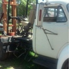 J series Bedford Truck With Forklift