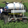 WANTED 30L & 80-100L Spray Tank to suit Quad Bike