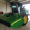John deere self-propelled mower conditioner