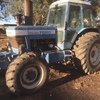 FORD TW20 TRACTOR FOR SALE