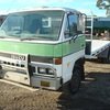 Isuzu NPR400 Beavertail Truck
