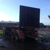 Quad Dog Convertible 26ft Trailer - **Price Reduced** 99 Ophee