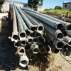 Aluminium Irrigation Pipes For Sale in 5 inch 9 mtr Lengths