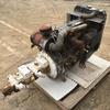 Under Auction - 4 Cylinder Diesel Engine
