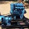 3cyl. LOMBADINI diesel motor