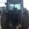 John Deere 3140 with Kerfab FEL