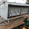Moore Sheep Feeder for sale
