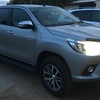 Toyota Hilux SR5 2015 (NEW MODEL)