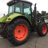 CLAAS ARION 520 TRACTOR & LOADER