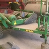McHale 991 BE Silage Wrapper For Sale  Like new!!!!!!!