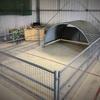 Calf/Pig Villa Hut Shelter & Panels complete set full Australian made Brand New