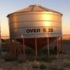 Sherwell 30 Tonne Field Bin For Sale