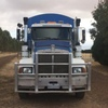 1998 Kenworth T401 Truck and Dog / Prime Mover For Sale