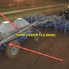 **WANTED URGENTLY** Loading Auger for a 1880 Gason Seeder Cart