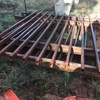 Under Auction - Cattle Grids - 2% Buyers Premium on all Lots