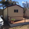 Cabin 6 - Fully Self Contained   - Auction on now, ends 19/10/19 at 11 am