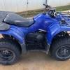 Yamaha 4x4 350 grizzly quad