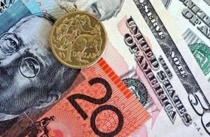 Talk of Aussie dollar going to US85c
