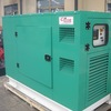 Cougar 60KVA Diesel Generator Set