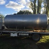 Milk Vat - Can organize re-installing if necessary!! - Pulled out and ON back of Truck ready to be delivered