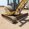 Komatsu PC40 MR-2 Midi Excavator