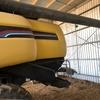 CX 860 New Holland Harvestor