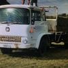 Bedford TK Series Tray Truck