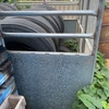 Cattle Stock Crate 23ft x 7.5ft