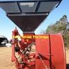 Mainero Grain Bagger/Inloader.  Bagging Machine.