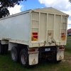 Southern Cross Tipping  Dog Trailer