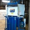 Lyco Power-Tech Hydraulic Woolpress