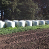 silage rounds