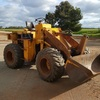 4WD FRONT-END LOADER