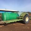 100ft x 2000L & 3000L Goldacres Trailing Sprayer