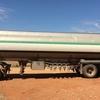 Tieman Tri-Axle Aluminium Tanker