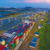Panama Canal remains an essential conduit for global Grain trade...