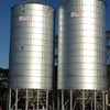 2 x 120mt Nelson Sealed Silo's For Sale 2 Yrs old