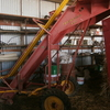 New Holland Square Bale Hay Elevator / Loader  /  Model 471 Sperry Rand