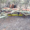 WANTED 12-18ft Horwood Bagshaw Blade Plough